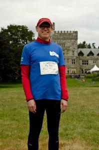 prostate cancer fundraiser